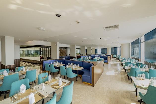 Combo La Vela Saigon buffet