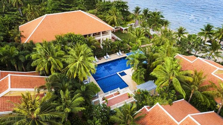 Combo La Veranda Phú Quốc Resort