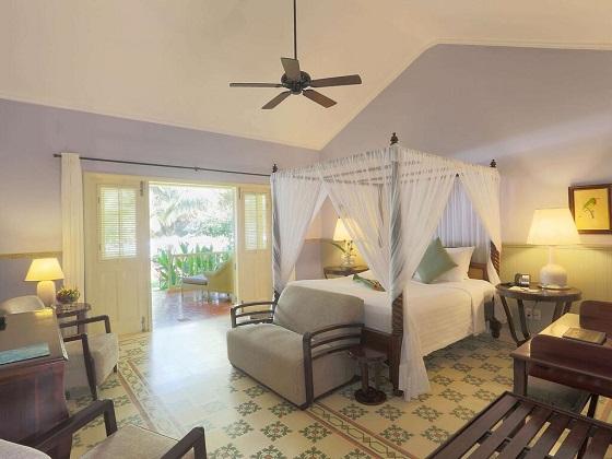 Combo La Veranda Resort trọn gói