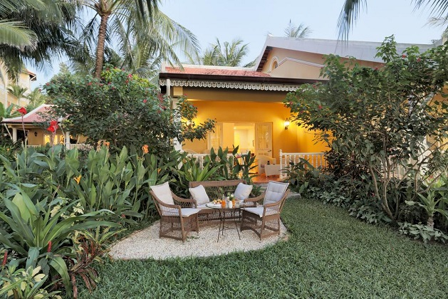 La Veranda Phú Quốc Resort 3N2Đ
