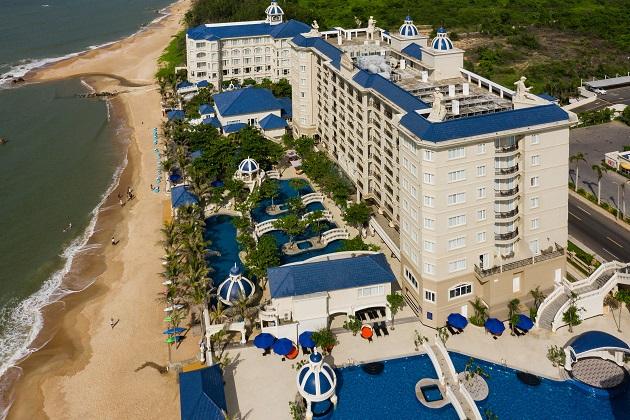 Lan Rừng Phước Hải Resort and Spa