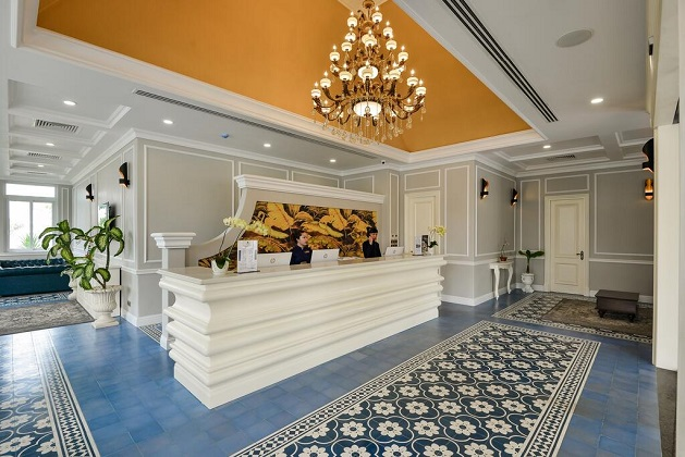 Resort Lan Rừng Phước Hải
