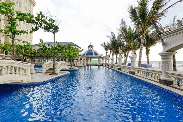 Combo Lan Rừng Phước Hải Resort and Spa