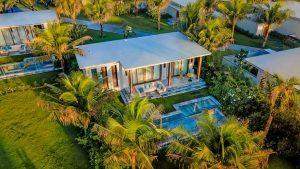 Combo Maia Resort Quy Nhơn 3N2Đ + Vé máy bay