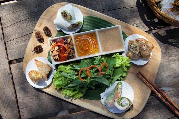Mango Bay Resort Phú Quốc