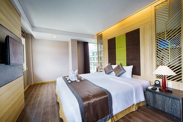 Khách sạn Mường Thanh Mũi Né