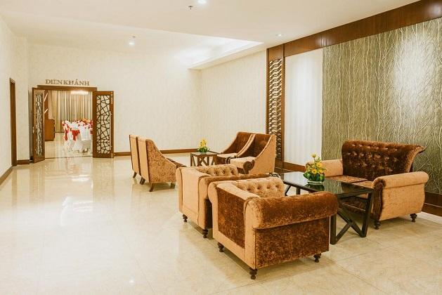 Combo Mường Thanh Luxury Nha Trang