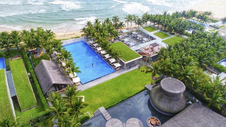 Combo Naman Retreat Đà Nẵng