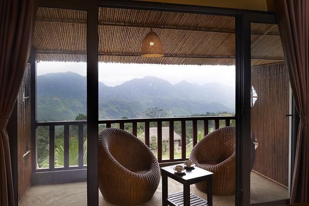 Combo Pù Luông Eco Garden 3N2Đ