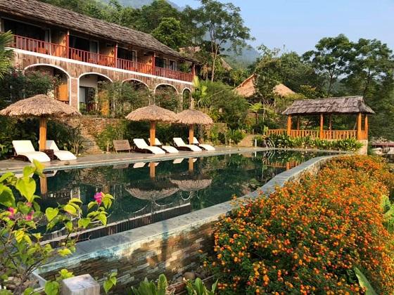 Combo Pù Luông Eco Garden