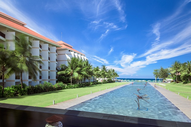 Combo Pullman Đà Nẵng Beach Resort