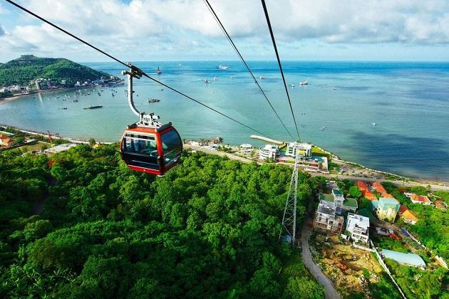 Combo Resort Hồ Mây Vũng Tàu