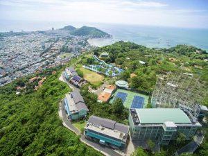 Combo Resort Hồ Mây + Vé Tham quan trọn gói 2N1Đ