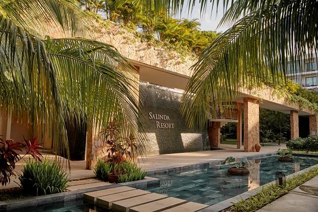 Combo Salinda Resort Phú Quốc
