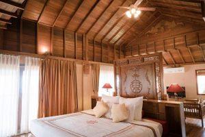 Combo Tam Đảo Belvedere Resort 2N1Đ + Xe Limousine