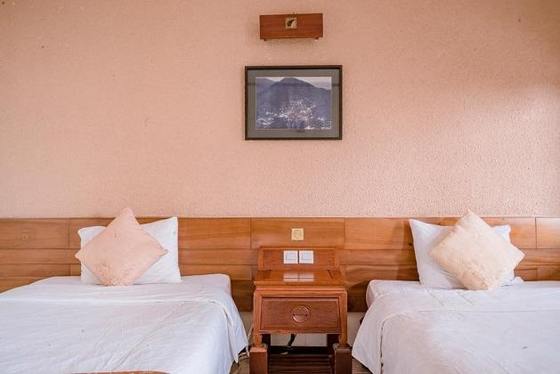 Combo Tam Đảo Belvedere Resort