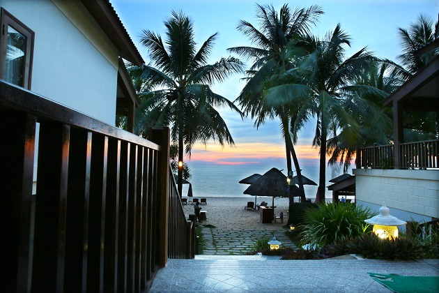 Combo Tropicana Resort Phú Quốc 3N2Đ