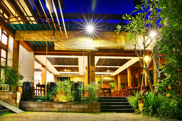 Combo Tropicana Resort Phú Quốc