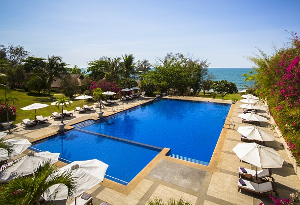 Combo Victoria Phan Thiết Resort and Spa
