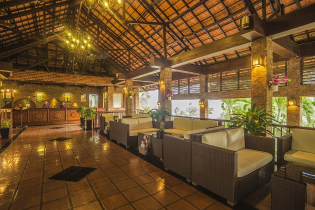 Victoria Phan Thiết Resort and Spa