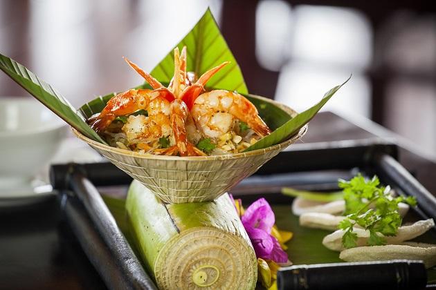 Combo trọn gói Victoria Phan Thiết Resort and Spa