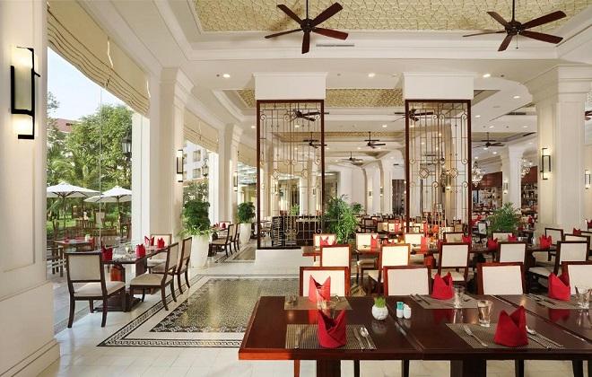 Combo Vinpearl Resort Phú Quốc trọn gói