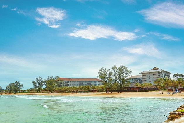 Vinpearl Resort and Spa Phú Quốc