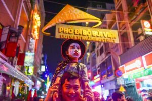 Lễ Halloween đi chơi ở đâu? Vào ngày nào? | Top 19 địa điểm đi chơi Halloween ở Sài Gòn và Hà Nội đặc sắc nhất