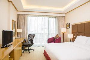 Khách sạn Hilton Garden Inn Hanoi