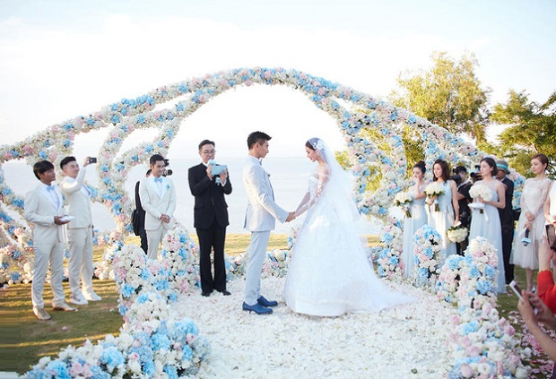 Hướng dẫn hồ sơ thủ tục xin visa kết hôn Trung Quốc mới nhất