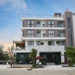 Khách sạn Mangrove Cần Giờ