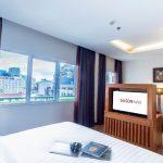 Khách sạn Sài Gòn Đông Du