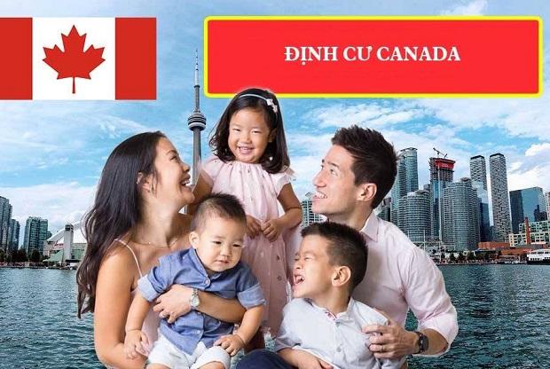 Kinh nghiệm xin visa định cư Canada chi tiết, đảm bảo tỷ lệ đậu