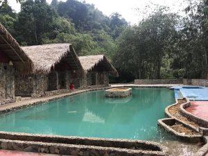 LePont Mu Waterfall Bungalow Hòa Bình