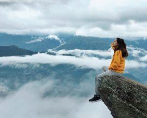 Kinh nghiệm du lịch Sapa tháng 11: Lạc giữa biển mây bềnh bồng tựa chốn thần tiên