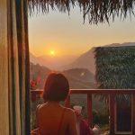 Sapa Eco-Home – Mountain Retreat