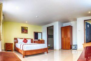 Khách sạn Sông Tiền – Tiền Giang