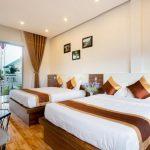 Tam Coc Sunshine Hotel Ninh Binh