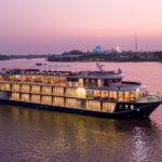 Tour du lịch Miền Tây 3 ngày 2 đêm   Trải nghiệm du thuyền Victoria Mekong 4* sang trọng
