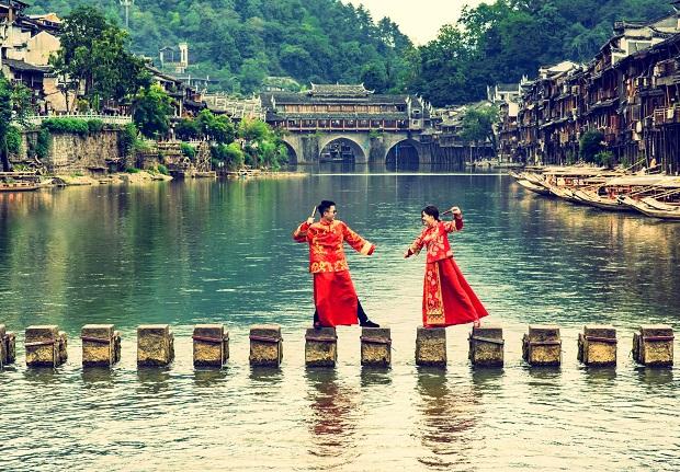 Visa kết hôn Trung Quốc có thời hạn bao lâu? Dài hay ngắn?