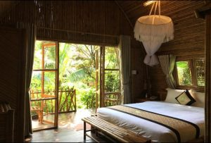 Homestay Bamboo Eco Village Cần Thơ