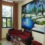 Khách sạn Bình An 1 Hà Nội