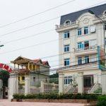 Khách sạn Bình An 3 Hà Nội