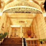 Khách sạn Blue Diamond Signature Sài Gòn