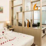 Khách sạn Cảnh Hưng Palace 2 Hải Phòng