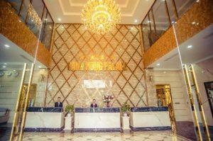 Khách sạn Cảnh Hưng Palace Hải Phòng