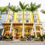 Khách sạn Sunshine Boutique Phú Mỹ Hưng