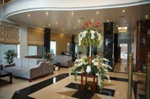Khách sạn Tiến Thành Hải Dương