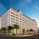 Khách sạn VinHolidays 1 Phú Quốc