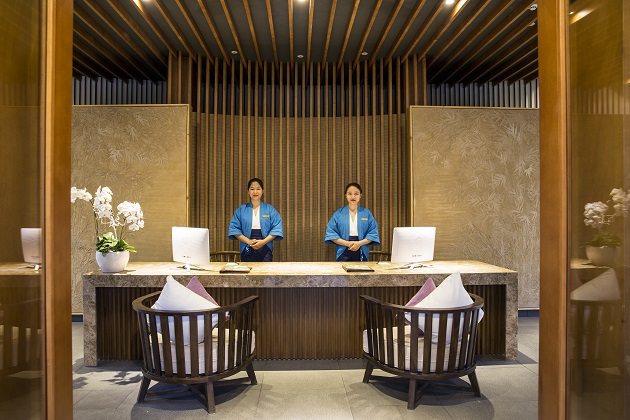 Combo Alba Wellness Valley by Fusion Huế